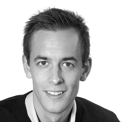 Morten Stormo