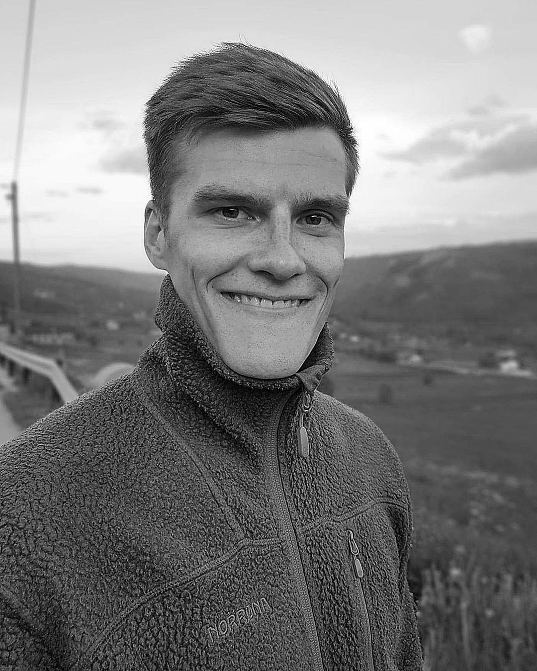 Emil Agersborg Bjørnå
