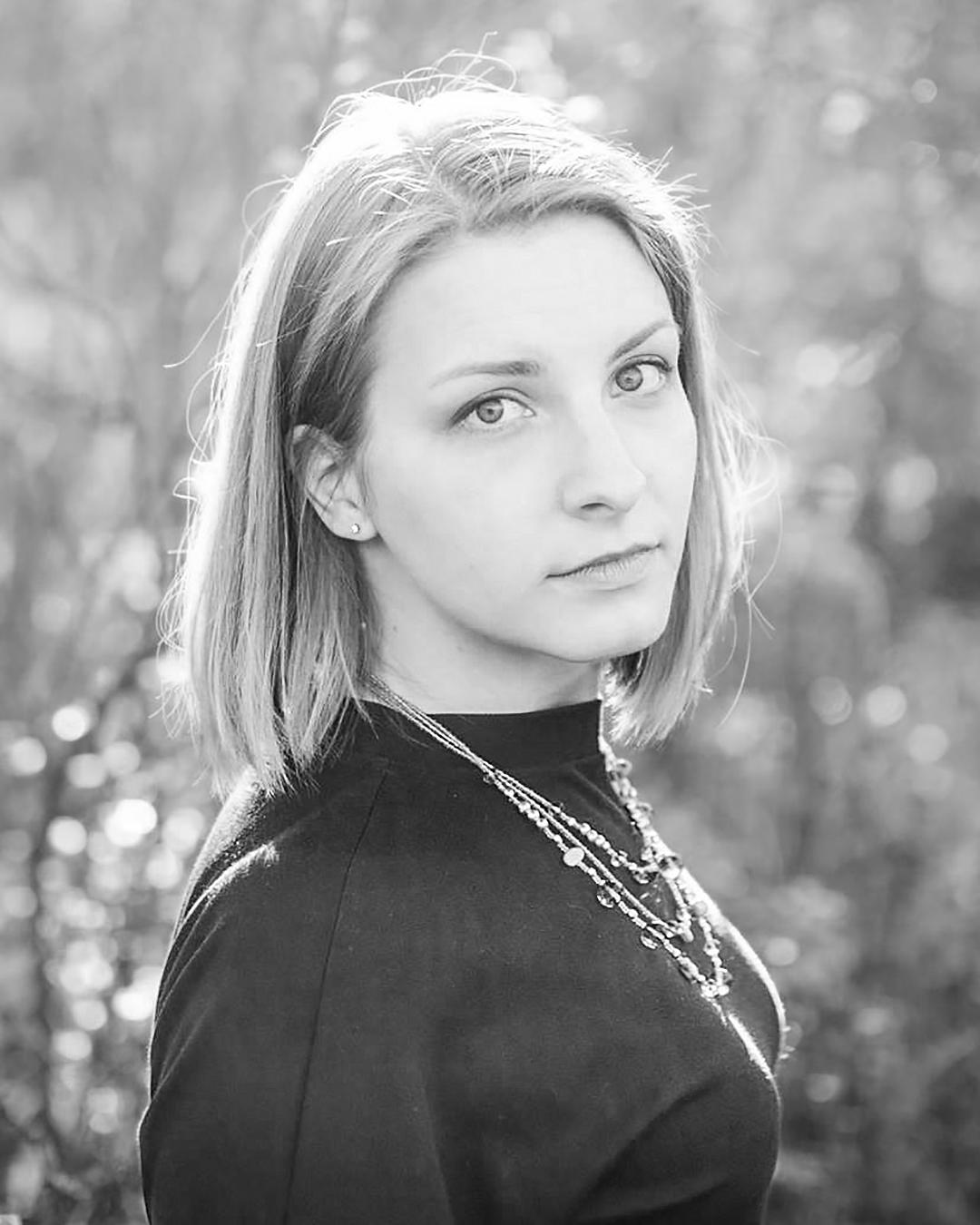 Liza Vinogradova