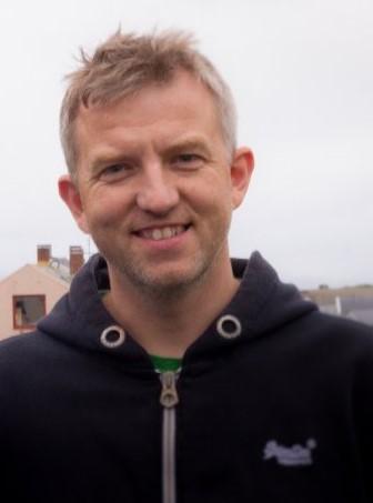 Kristian Wengen