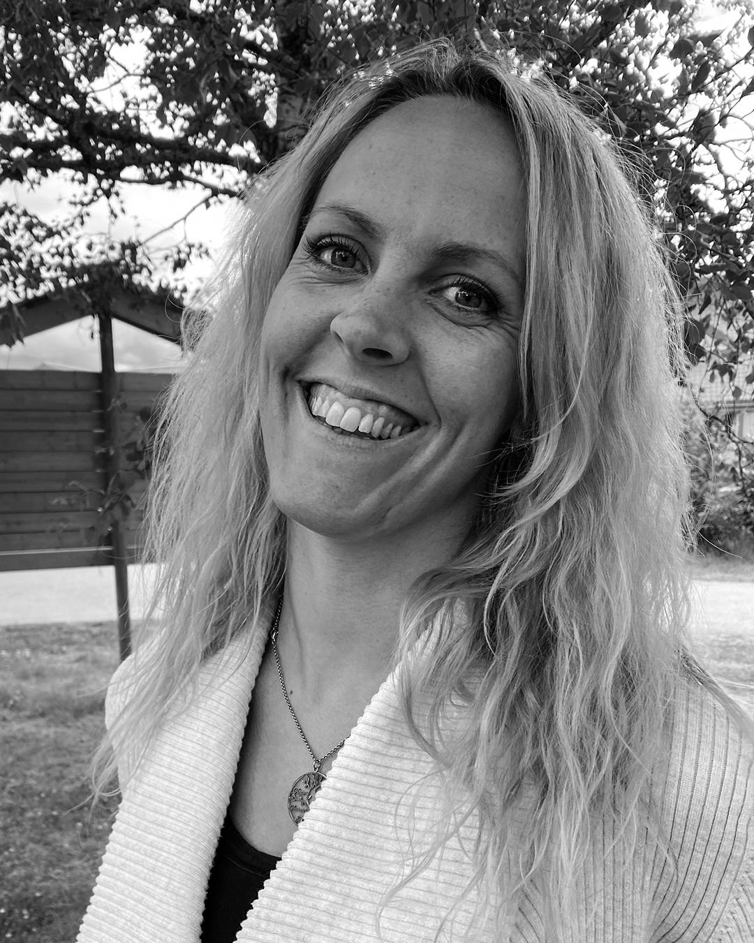Karina B. Olsen