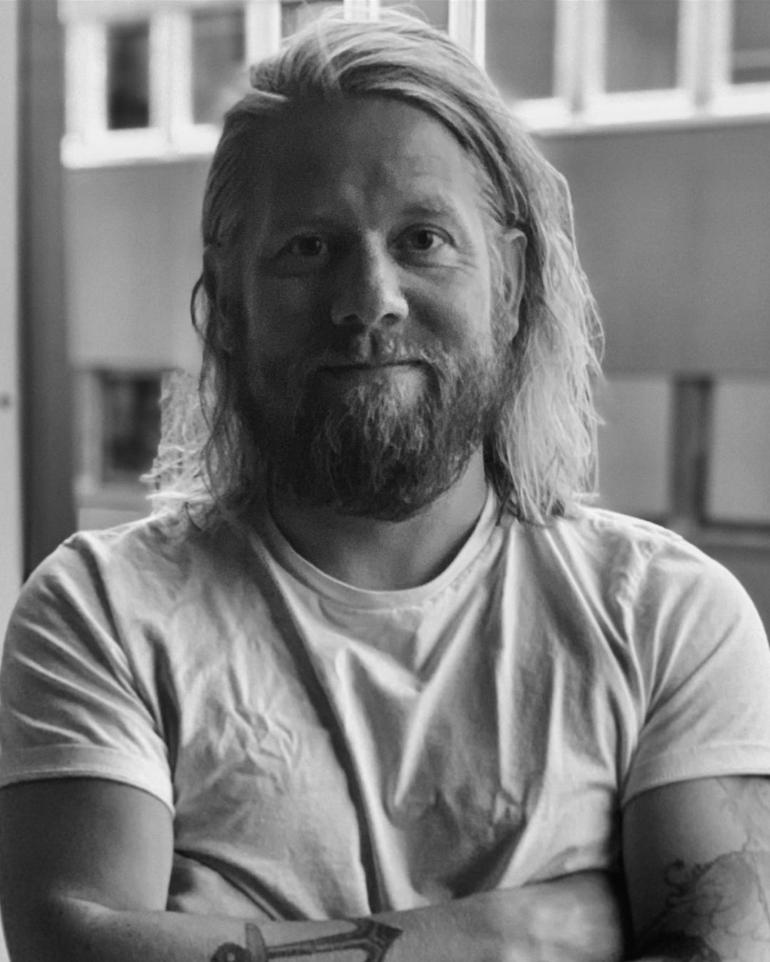 Magnus Utvåg