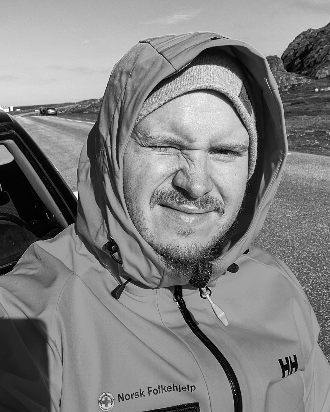 Joakim Johansen