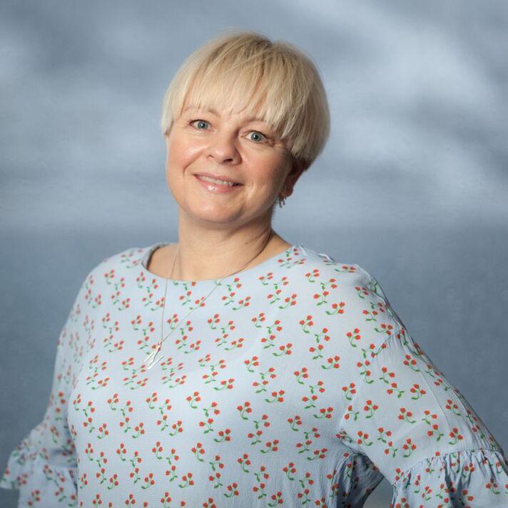 Nina Dons-Hansen