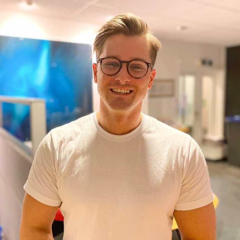 Torje Kosmo Karlsen