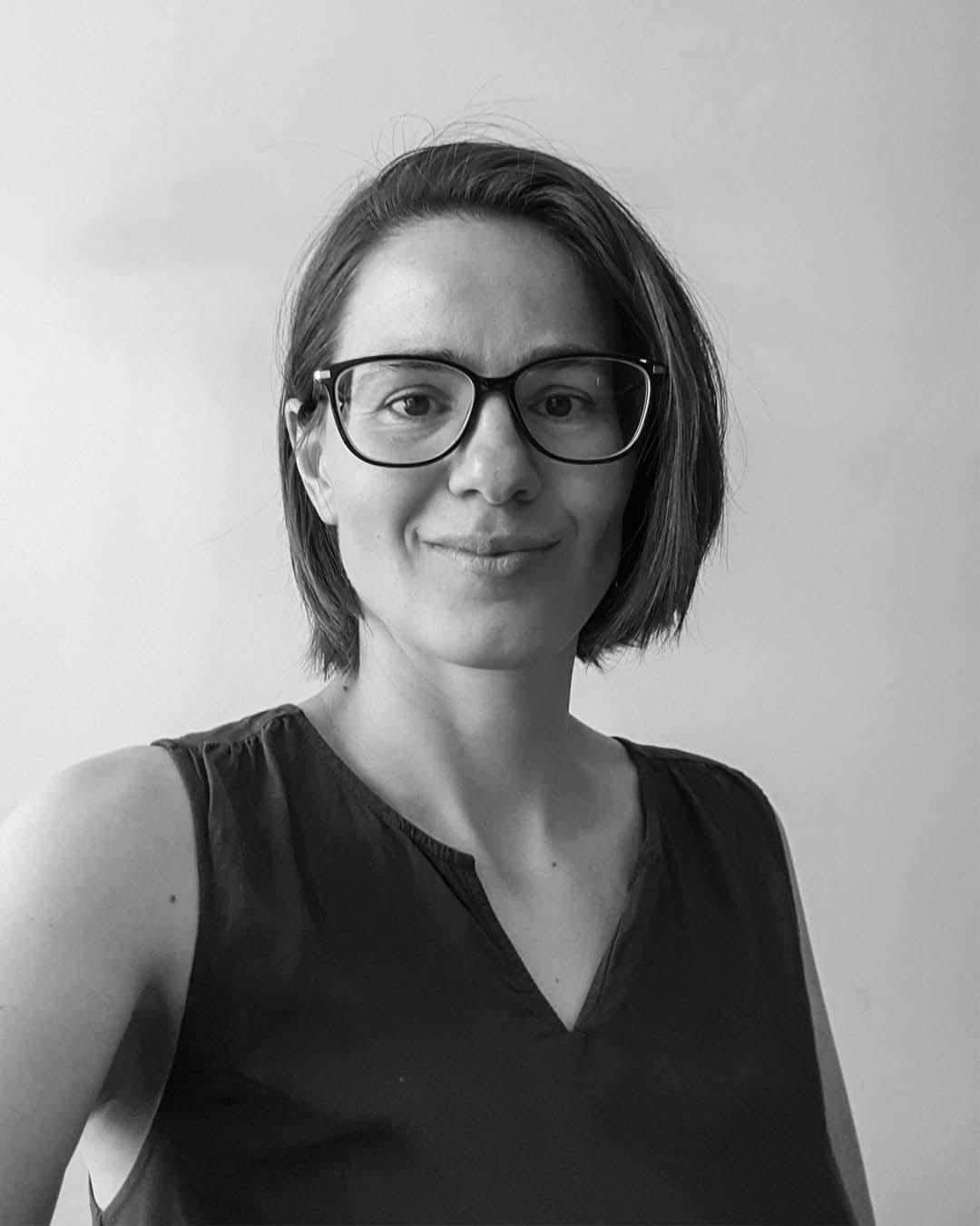 Katharina Messy